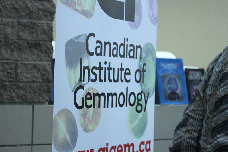 Canadian Institute of Gemmology company